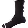 "Fox 8"" Trail Socks Men black"
